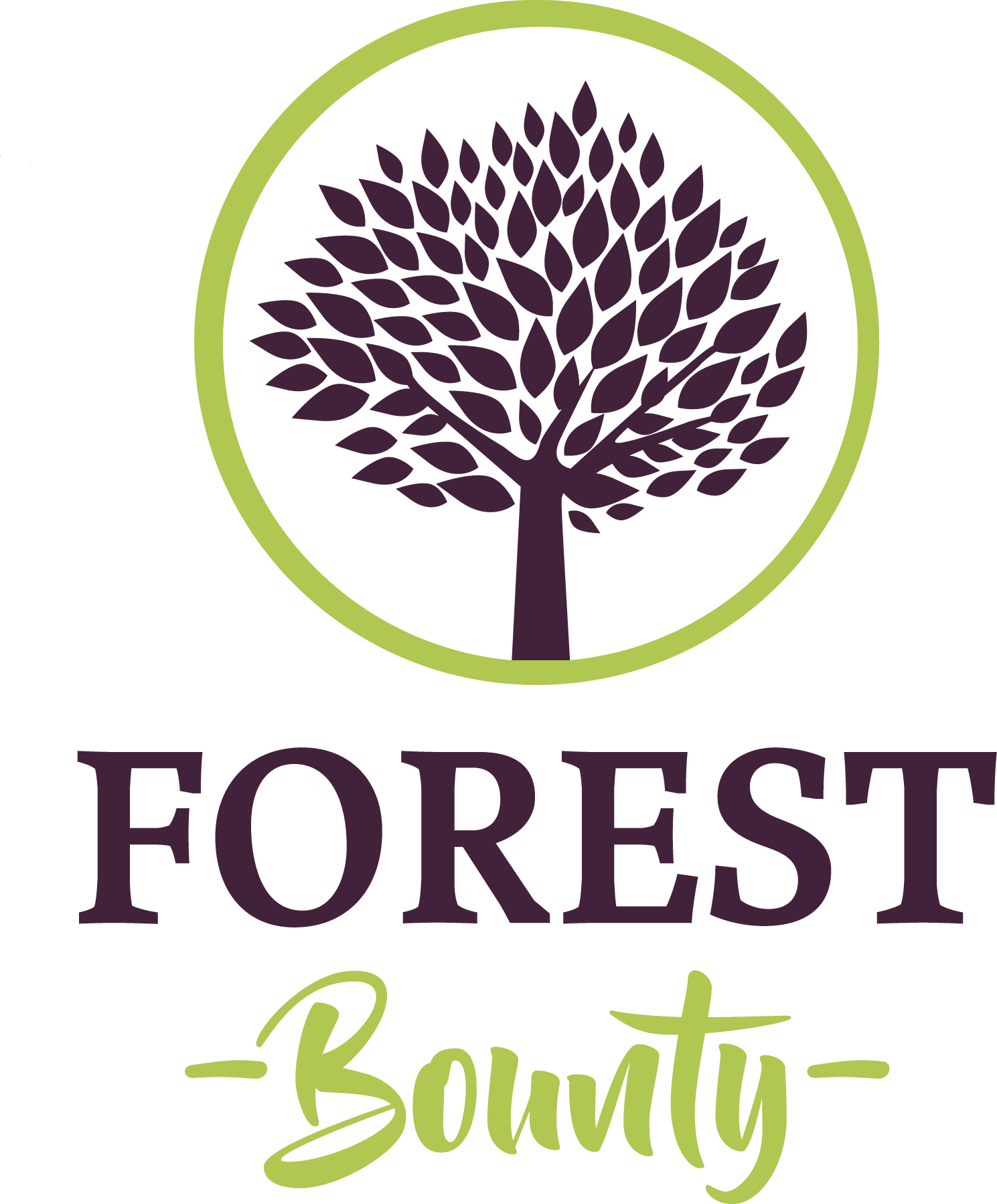 Forest Bounty Logo